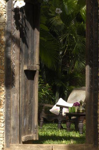 Garden House Lamu