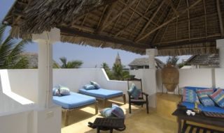 Shela House Lamu