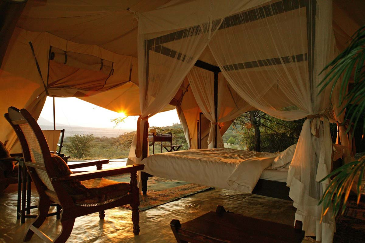Cottars Camp