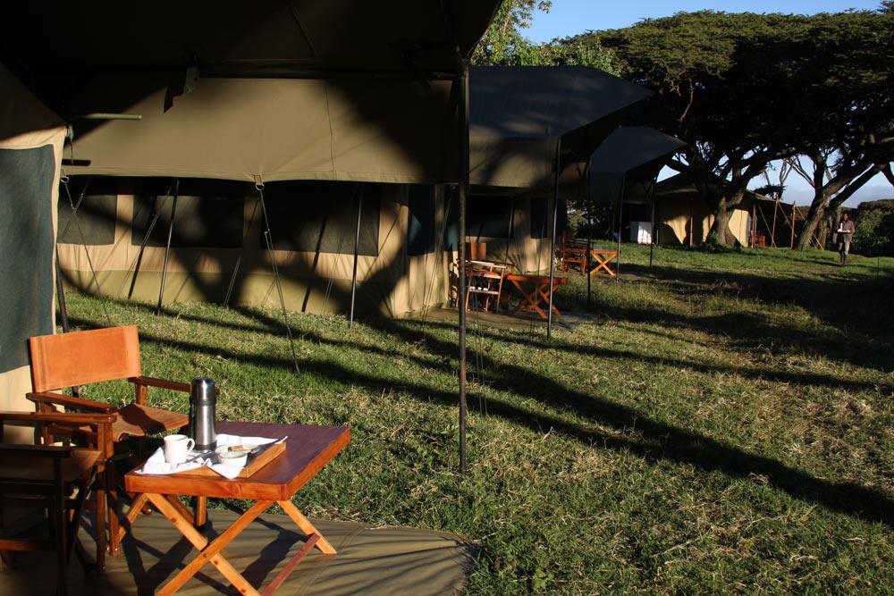 Lemala Ngorongoro