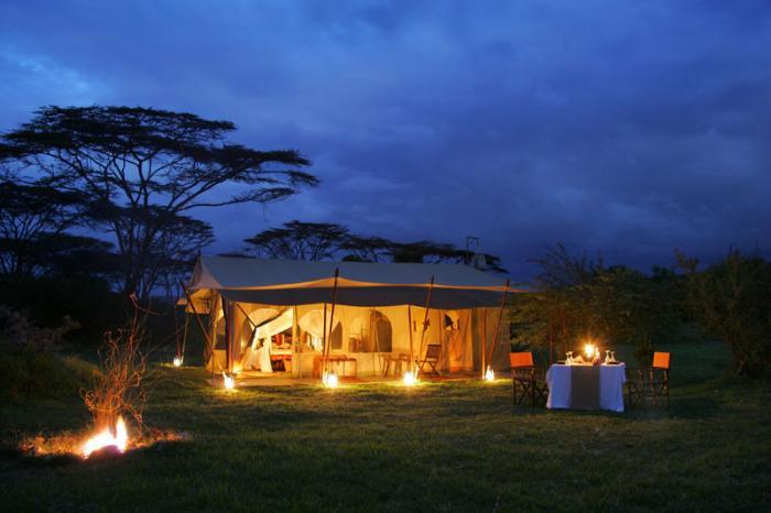 Saruni Wild Masai Mara